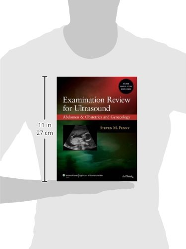 Examination Review for Ultrasound: Abdomen and Obstetrics & Gynecology