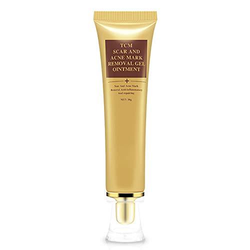 Scar Cream, Acne Scar Removal Cream,Acne Spots Treatment,Stretch Marks Relief and Burns Repair,Face Skin Repair Cream 30ml