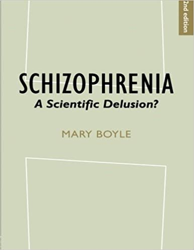 Good books and websites to research Schizophrenia?