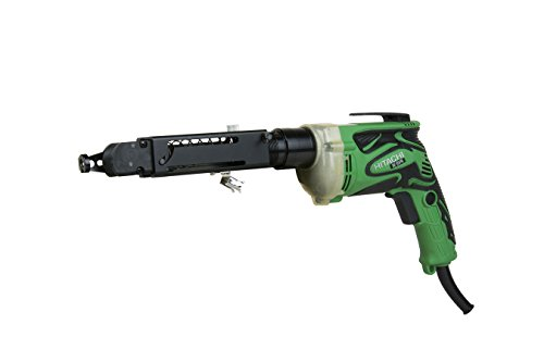 Hitachi-W6V4SD2-SuperDrive-Collated-Drywall-Screw-Gun