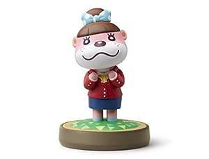 Nintendo - Figura Amiibo Nuria (Lottie): not machine specific ...