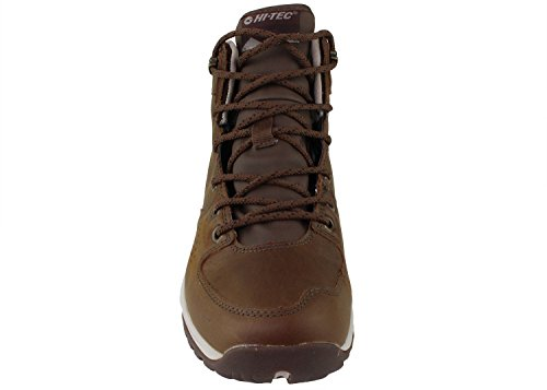 Outdoor Men Hi Wild I Life Brown Tec Shoes Lux WP Sqq5O