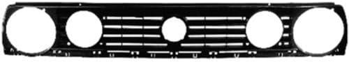 VAN WEZEL 5813514 K/ühlergitter