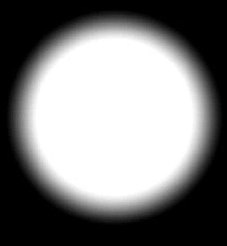 LUMINTURS 20W LED Track Picture Spot Downlight Focus Adjustable Zoom Lamp Fixture Light Pure White