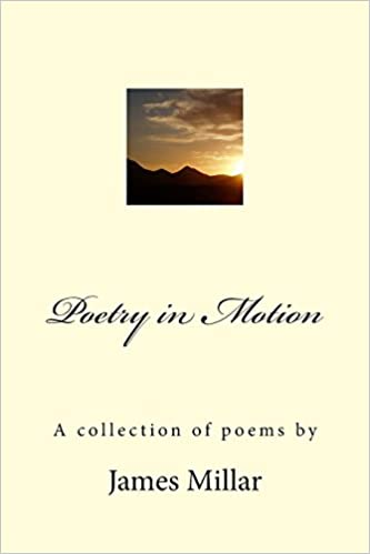 Book Poetry in Motion