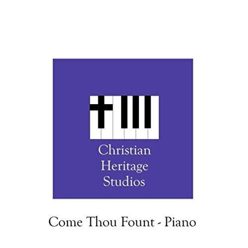 (Come Thou Fount (Piano))