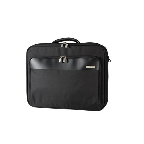 "Belkin 17"" Clamshell Business Carry Case - Notebook carrying case - 17"""