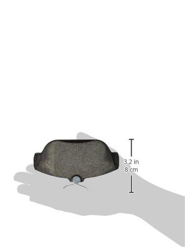 Beck Arnley 089-1456 Disc Brake Pad