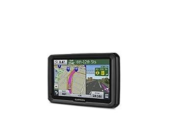 Garmin dezl 770LMTHD 7-Inch GPS Navigator