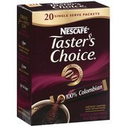 tasters-choice-100-colombian-instant-coffee-single-serve-packets-20ctcase-of-2-by-tasters-choice