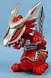 Masked Rider Ryuki ball chain figure whole set of 5