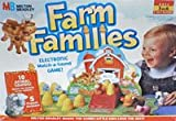 : Farm Families; Electronic Match-a-Sound Game