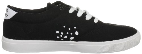 White Black skate Globe Lighthouse de Cleptomanicx homme Multicolore Chaussures U660SYqw