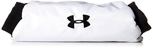 Under Armour Mens Undeniable Handwarmer, White/White, One Size