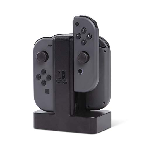PowerA Nintendo Switch Joy Con Charging Dock
