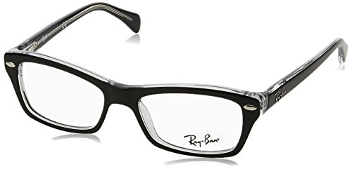 Ray-Ban Optical 0RY1550 Sunglasses for Womens - Size - - Ban Ray Front Glasses