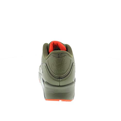 200 Max 0 Ultra Olive 200 Mixte Ah7856 Le Air Multicolore 2 Nike Adulte Baskets 90 Medium GS Sequoia tqXzxZg