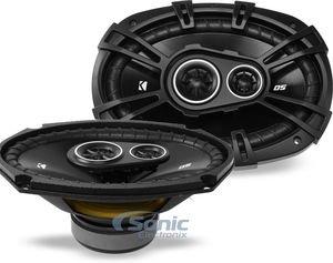 car door speakers 6x9 - 1