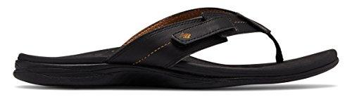(ニューバランス) New Balance 靴?シューズ レディースサンダル Voyager Thong Black ブラック US 12 (29cm)