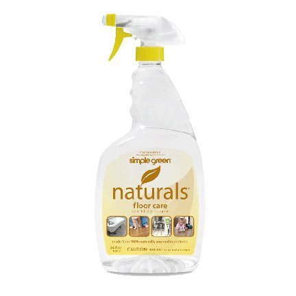 Simple Green Naturals Floor Care 24 oz.