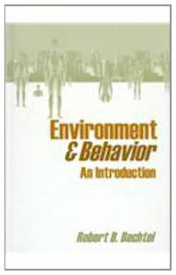 Environment and Behavior: An Introduction