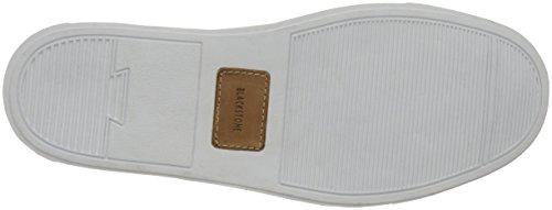 Blackstone Nm04 - Zapatillas Hombre Blanc (White)