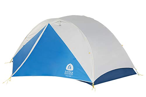 (Sierra Designs Clearwing 2 Person Backpacking Tent)