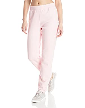 Hanes womens ComfortSoft EcoSmart Cinch Leg Sweatpants (O4630)