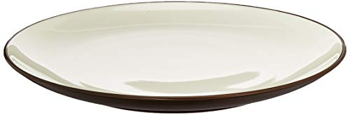 (Noritake Colorware Chocolate Dinner Plate)