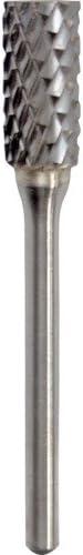 NRS 超硬バー 軸径3(mm)円筒Dカット TCBT1240D