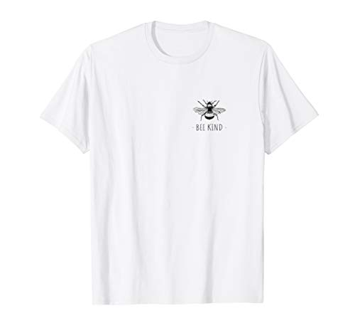 Bee Kind Summer Feminist Tshirt Men Women Kids