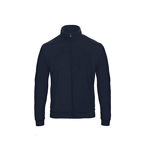 Zip Sweat Jacket - 7