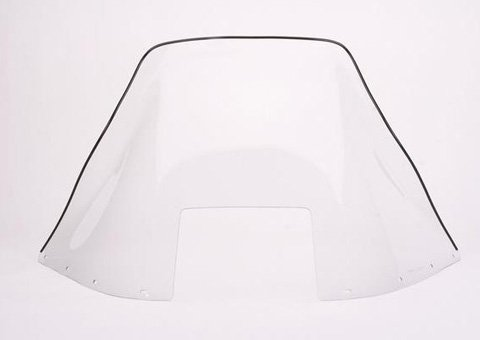 1991-1998 POLARIS LITE POLARIS WINDSHIELD CLEAR, Manufacturer: KORONIS, Manufacturer Part Number: 450-237-01-AD, Stock Photo - Actual parts may vary. by KORONIS
