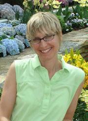 Shelley Swanson Sateren