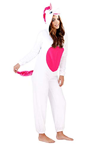 Nightwear Unicorn Heaven Donna Monopezzo White wwzY7xq