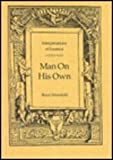 Man on His Own : Interpretations of Erasmus, C1750-1920, Mansfield, Bruce, 0802059503