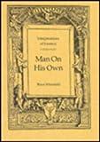 Man on His Own : Interpretations of Erasmus, C1750-1920, Mansfield, Bruce, 0802059503