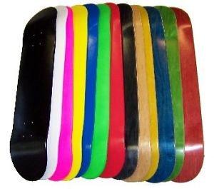 10 Blank Skateboard Blank Decks Pro Maple 8 - Hello Kitty Skateboard Deck