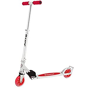 Razor A3 Kick Scooter (Red)