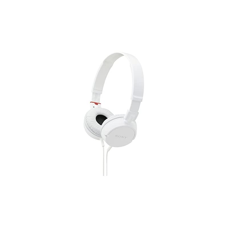 Sony MDRZX100 ZX Series Stereo Headphone