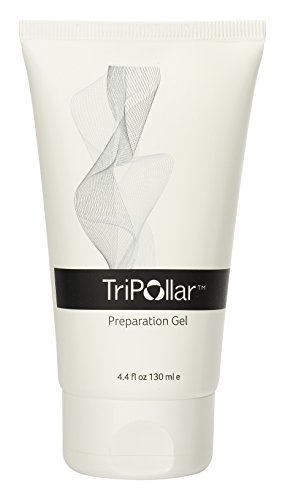 Tripollar POSE Preparation GEL for Body Cellulite RF Treatment 130 ml