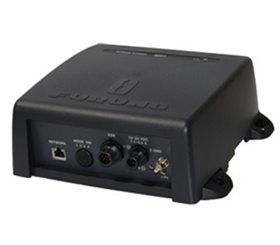 Furuno DFF1 Digital Black Box Echosounder Module for NavNet (without Transducer)