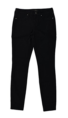 Cotton Rich Skinny Jeans (Rich & Skinny Womens Marilyn Skinny Jeans Tar Black 29)