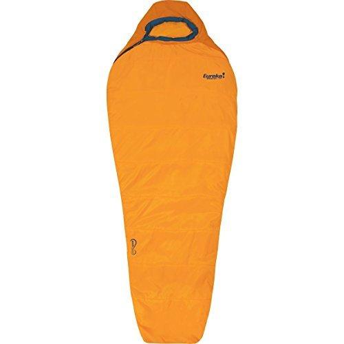 Eureka Spero 30 Degree Technical Mummy Sleeping Bag [並行輸入品] B072Z68Y51