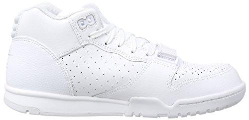 Nike Air Trainer 1 Herren Hohe Sneakers Weiß (White/White-Pure Platinum)