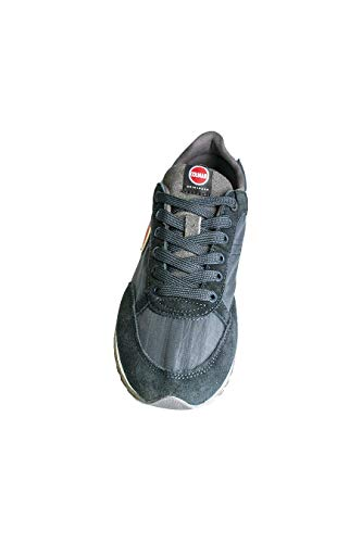40 Scarpe Sneakers Blue Uomo gray Travis Colmar Blu Lacci gwqRFW