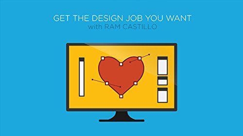 Get the Design Job You Want