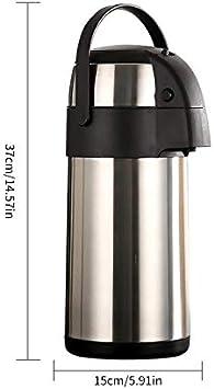 1400ml duradero y resistente al calor NoBrand resistente al calor Fiambrera port/átil de acero inoxidable aislado