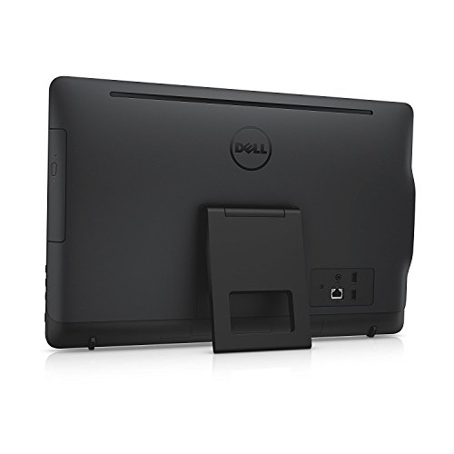 2018 Dell Inspiron 19.5'' HD+ Touchscreen All-in-One AIO Desktop Computer, Intel Quad-Core Pentium J3710 up to 2.64GHz, 4GB RAM, 1TB HDD, WiFi, USB 3.0, HDMI, Bluetooth, Windows 10 by Dell (Image #3)