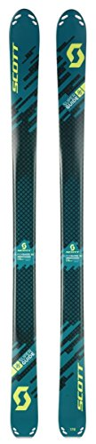Scott SuperGuide 95 Ski - Men's One Color, 168cm